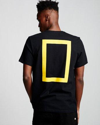 2 Unison - T-Shirt Black Q1SSG1ELF9 Element