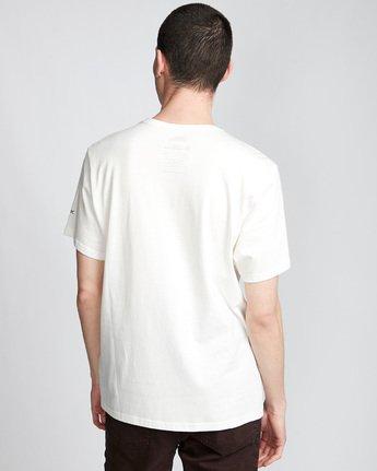 2 Surge Icon - T-Shirt White Q1SSG5ELF9 Element