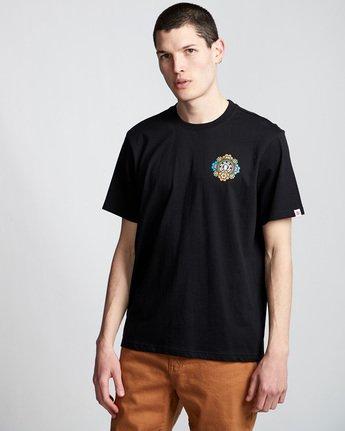 Abyss - T-Shirt  Q1SSH3ELF9