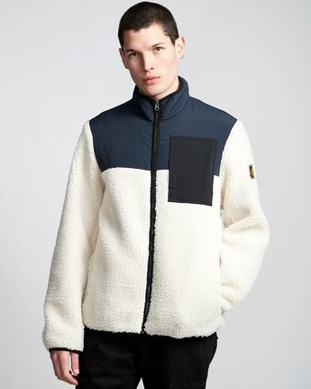 Abenaki Warm - Zip-Up Sweatshirt  Q1WAA4ELF9