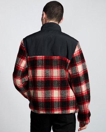Abenaki Warm - Zip-Up Fleece  Q1WAA4ELF9