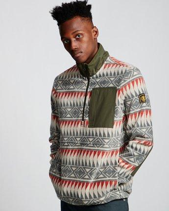 Windrift Seeker - 1/4 Zip Sweatshirt  Q1WAA6ELF9