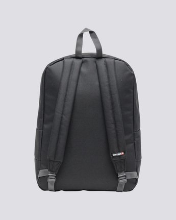 3 Topical Boy Bpk - Backpack for Boys Noir Q2BPA1ELF9 Element