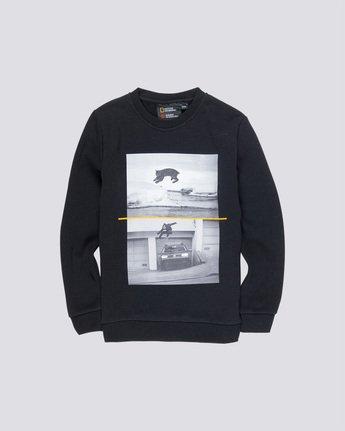 Bobcat Westgate Boy - Sweatshirt  Q2CRA3ELF9