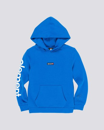 0 Primo Big Boy - Hoodie Blue Q2HOA2ELF9 Element