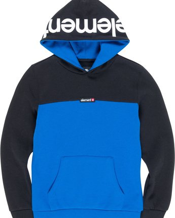 1 Primo Division Boy - Hoodie Blue Q2HOA3ELF9 Element