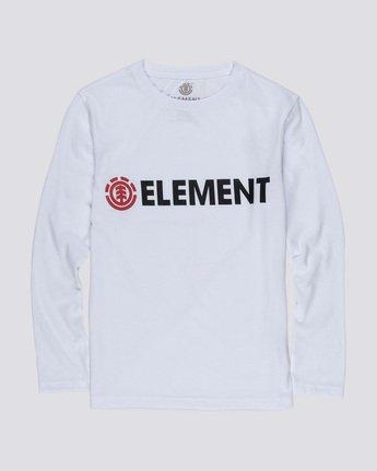 Blazin Boy - Long Sleeve T-Shirt  Q2LSA3ELF9