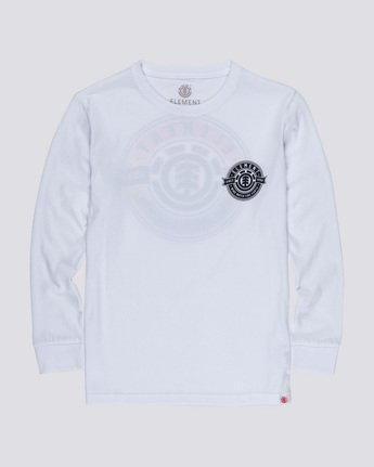 Medallian Boy - Long Sleeve T-Shirt  Q2LSA4ELF9