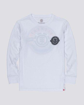 Medallian Boy - Long Sleeve T-Shirt  Q2LSA4ELF9