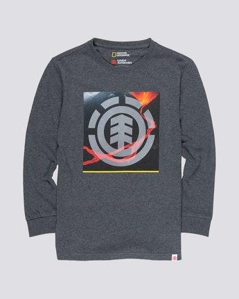 Surge Icon Boy - Long Sleeve T-Shirt  Q2LSB2ELF9