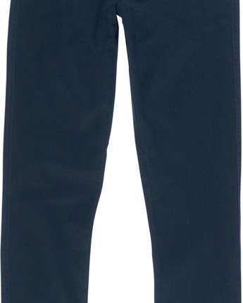 2 Howland Classic Boy - Chinos Blue Q2PTA2ELF9 Element