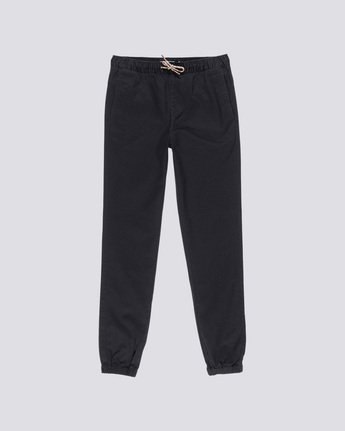 Triggs Boy - Trousers  Q2PTA3ELF9