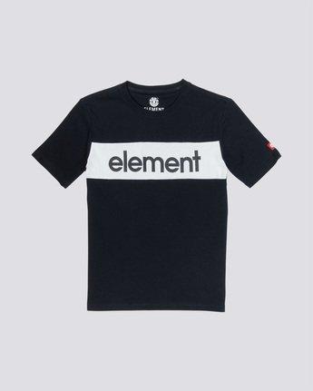 Primo Flag Boy - T-Shirt  Q2SSA2ELF9