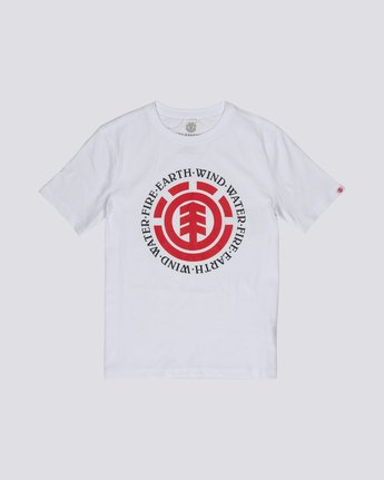 Seal - Short Sleeve T-Shirt for Boys  Q2SSA4ELF9