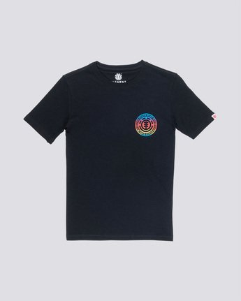 Seal Gradient Boy - T-Shirt  Q2SSA9ELF9