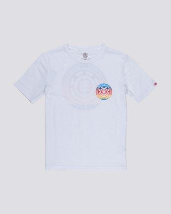 Seal Gradient Boy - T-Shirt  Q2SSA9ELF9