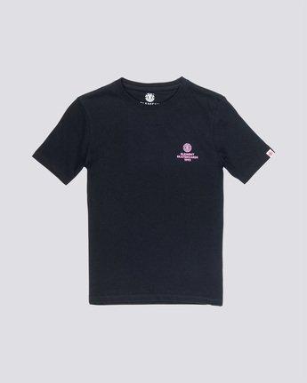 Chrome Boy - T-Shirt  Q2SSB3ELF9