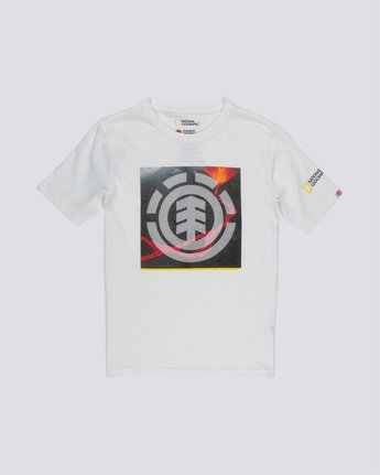 Surge Icon Boy - T-Shirt  Q2SSC9ELF9