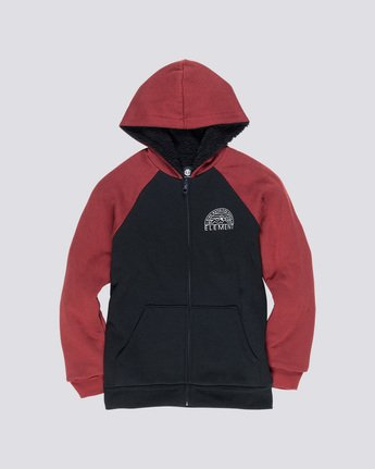 Barry Boy - Zip-Up Hoodie  Q2WAA1ELF9