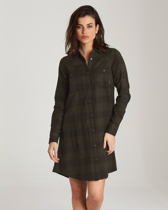 More To It - Shirt Dress  Q3DRA4ELF9