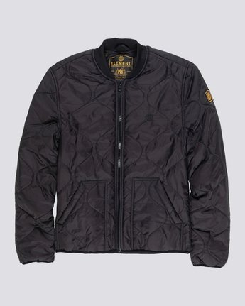 Northwoods - Bomber Jacket  Q3JKA5ELF9