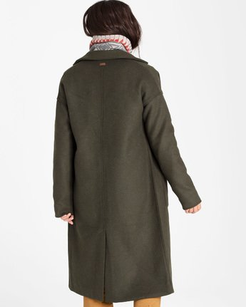 1 Bonnie - Woolen Coat  Q3JKA7ELF9 Element