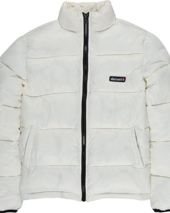 1 Primo Arctic - Jacket White Q3JKA8ELF9 Element