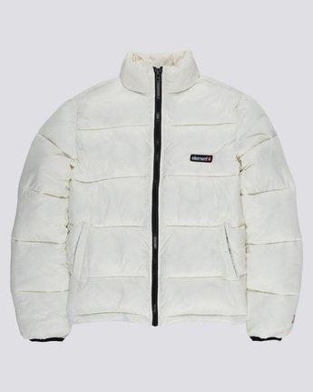 0 Primo Arctic - Jacket White Q3JKA8ELF9 Element