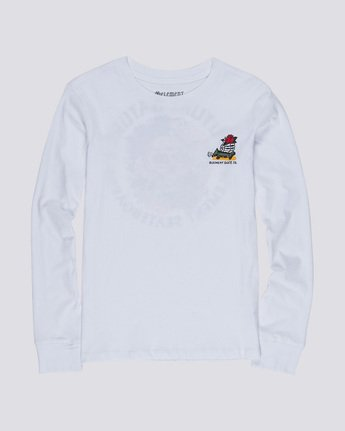 Til Death - Long Sleeve T-Shirt  Q3LSA6ELF9