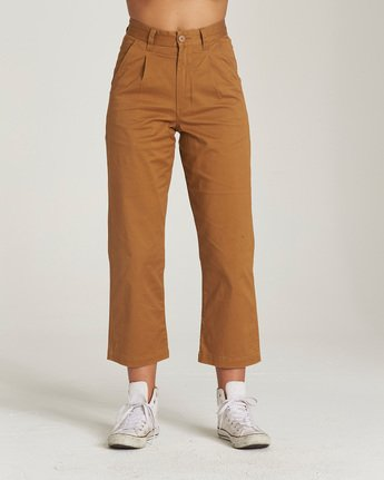 Olsen Women - Cropped Trousers for Women  Q3PTA2ELF9
