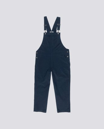 Long Dayz - Dungarees  Q3PTA3ELF9