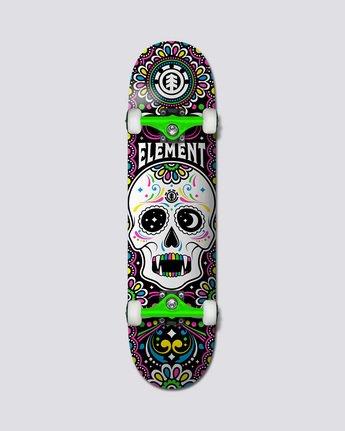 """Calavera 8"""" - Skateboard  Q4CPA6ELF9"""