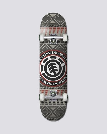 "Seeker 8"" - Skateboard Q4CPA7ELF9"