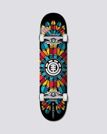 """Quail 7.75"""" - Skateboard  Q4CPA8ELF9"""