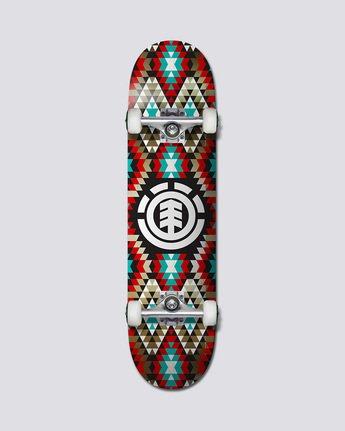 "La Joya 8"" - Skateboard  Q4CPB3ELF9"