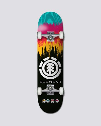 "Forest Fade 7.75"" - Skateboard  Q4CPB5ELF9"
