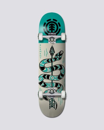 "Slithered 8"" - Skateboard  Q4CPB7ELF9"