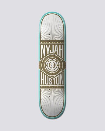 "NYJAH BRILLIANCE RL 7.75""  Q4DCC3ELF9"
