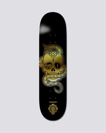 "CALAVERA BLACK GOLD 8.25""  Q4DCE3ELF9"
