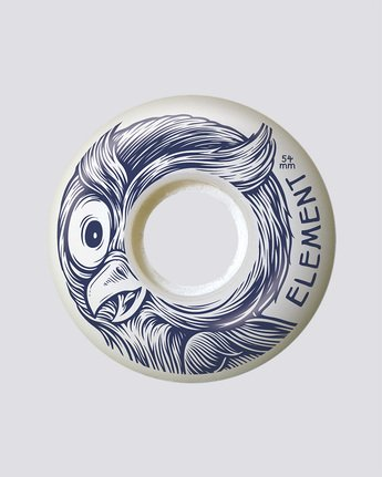 Timber TL - 54mm Wheels  Q4WHA5ELF9