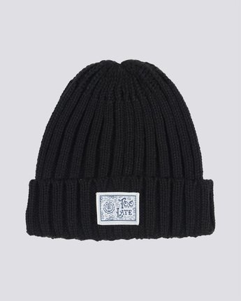 Timber - Beanie  Q5BNA4ELF9