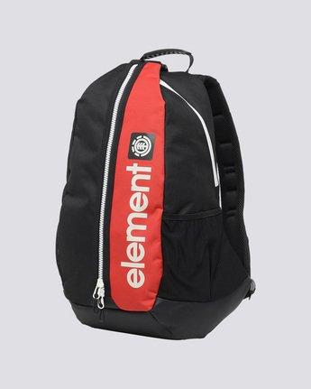 1 Primo Bustle - Backpack Black Q5BPA1ELF9 Element