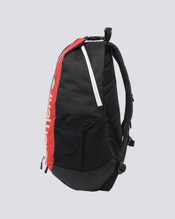 2 Primo Bustle - Backpack Black Q5BPA1ELF9 Element