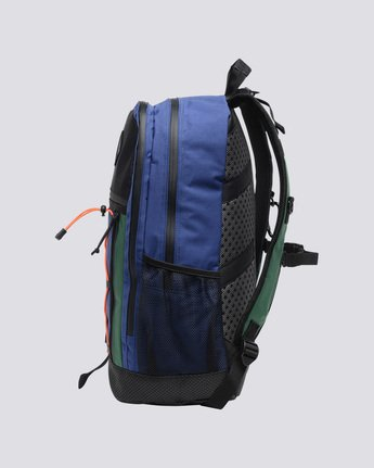 2 Cypress Outward - Backpack Blue Q5BPA2ELF9 Element
