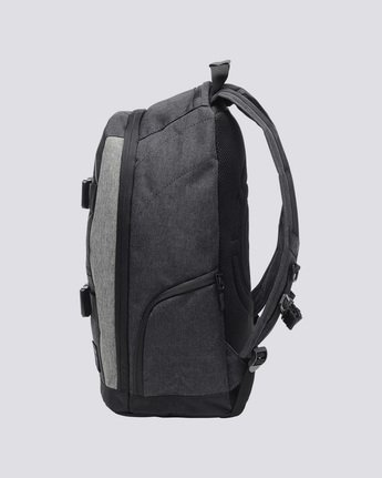 2 Mohave - Backpack Black Q5BPA3ELF9 Element