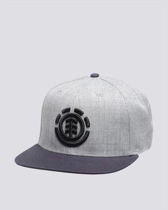 Knutsen - Snapback Cap  Q5CTA5ELF9