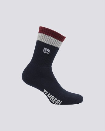 Timber - Socks  Q5SOA2ELF9
