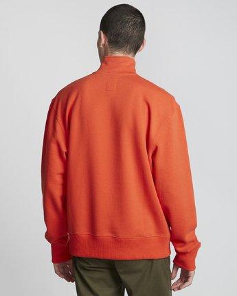 92 Track - 1/4 Zip Sweatshirt for Men  S1CRA2ELP0