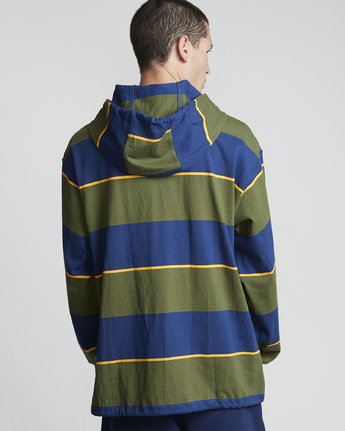 Rugby - Sweatshirt for Men  S1FLA1ELP0