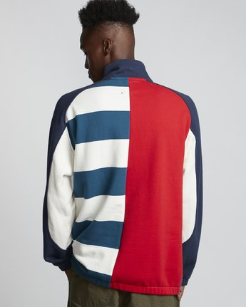 Primo Tokyo  Qtr Block - Sweatshirt for Men  S1FLA7ELP0